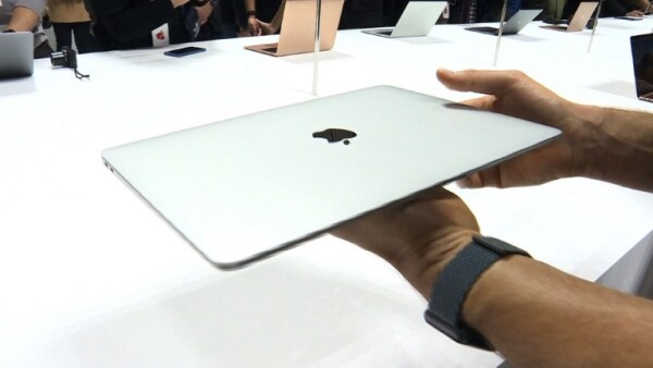 Nueva MacBook Air