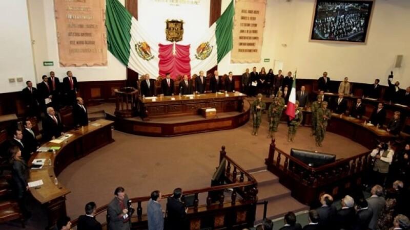 Congreso Coahuila diputados