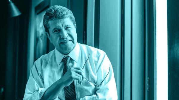 """""""No seremos una mayoría aplastante de adversarios en el Senado"""": Ricardo Monreal"""