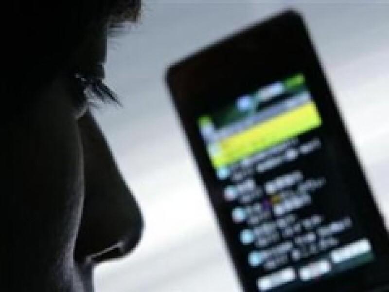 Un nuevo temor atacó al sector de telefonía celular con las declaraciones de Sony Ericsson. (Foto: Reuters)