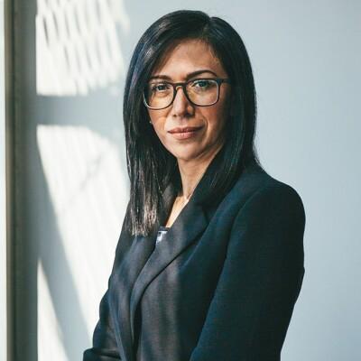 Teresa Cabrera.