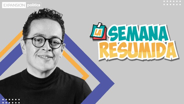 Emilio Lozoya, llamado a la unidad y caída de Twitter | #LaSemanaResumida