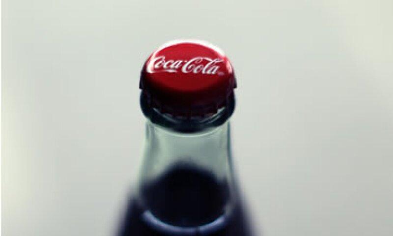 Las ventas globales de Coca-Cola no lograron sus metas en el trimestre abril-junio. (Foto: Reuters)