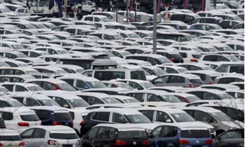 En 2011, la automotriz reportó la venta de 5.1 millones de unidades en todo el mundo. (Foto: Reuters)