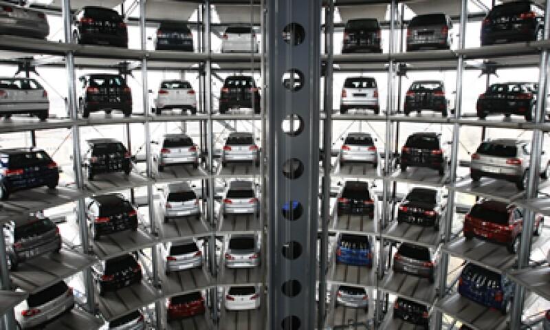Ibiza se consolidó como el auto más vendido de Seat en México. (Foto: AP)
