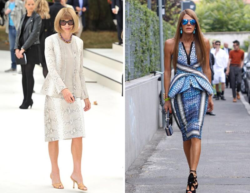 La moda no debe reservarse para quienes trabajan en la industria.