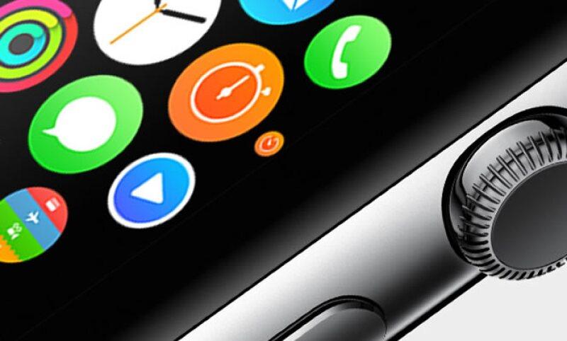 Habrá tres colecciones: Apple Watch, Apple Watch Sport y Apple Watch Edition