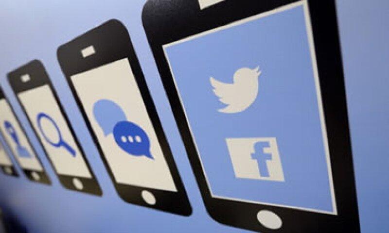 La red social del pajarito ha tenido problemas para aumentar su base de usuarios en Estados Unidos. (Foto: Getty Images)