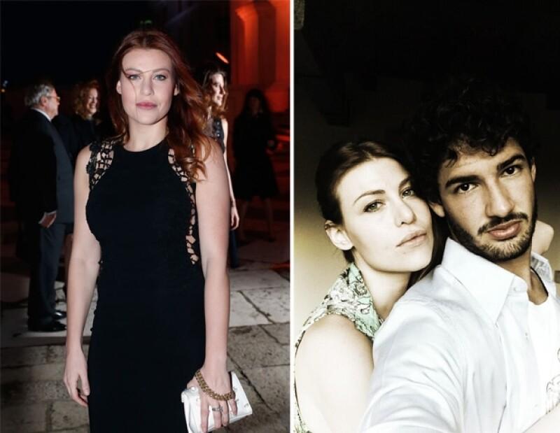 Barbara fue captada con Pato hace dos semanas en Cerdeña, sin embargo el futbolista ya dijo que su noviazgo ha terminado.