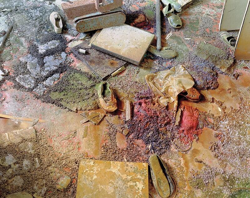 Accidente de Chernóbil