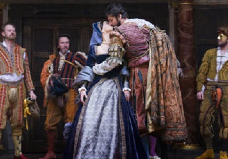 La obra de teatro se exhibirá hasta el 21 de agosto. (Foto: Ftoto tomada de www.shakespeares-globe.org)