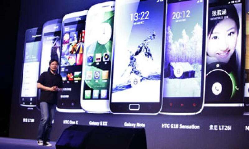 La estrategia de volumen pequeño genera una demanda acumulada que da a Xiaomi un furor de comercialización libre. (Foto: Reuters)