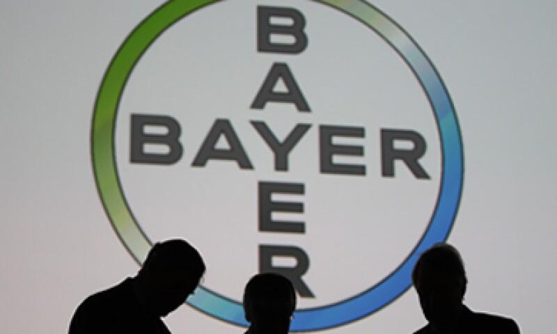 Bayer reportó ganancias subyacentes en el tercer trimestre que estuvieron en línea con las expectativas. (Foto: AP)