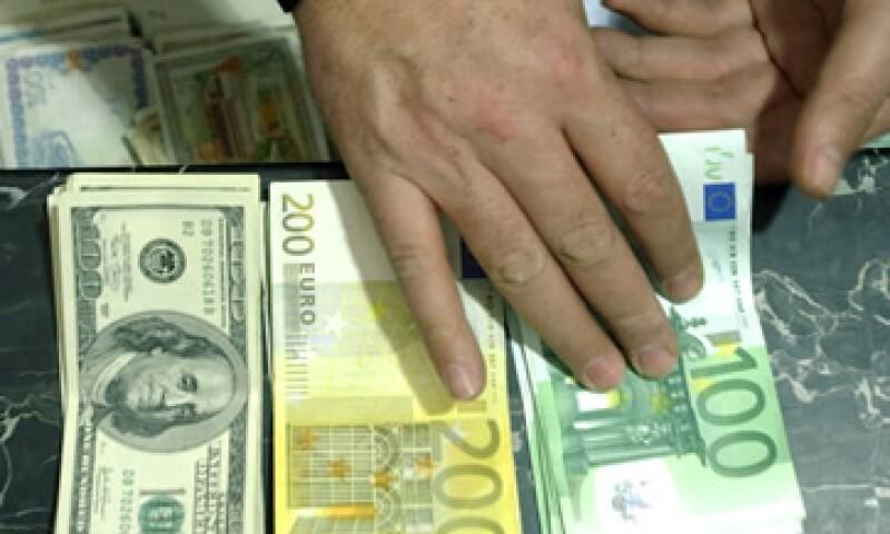 La base monetaria disminuyó en 17,798 mdp durante el periodo. (Foto: Getty Images)