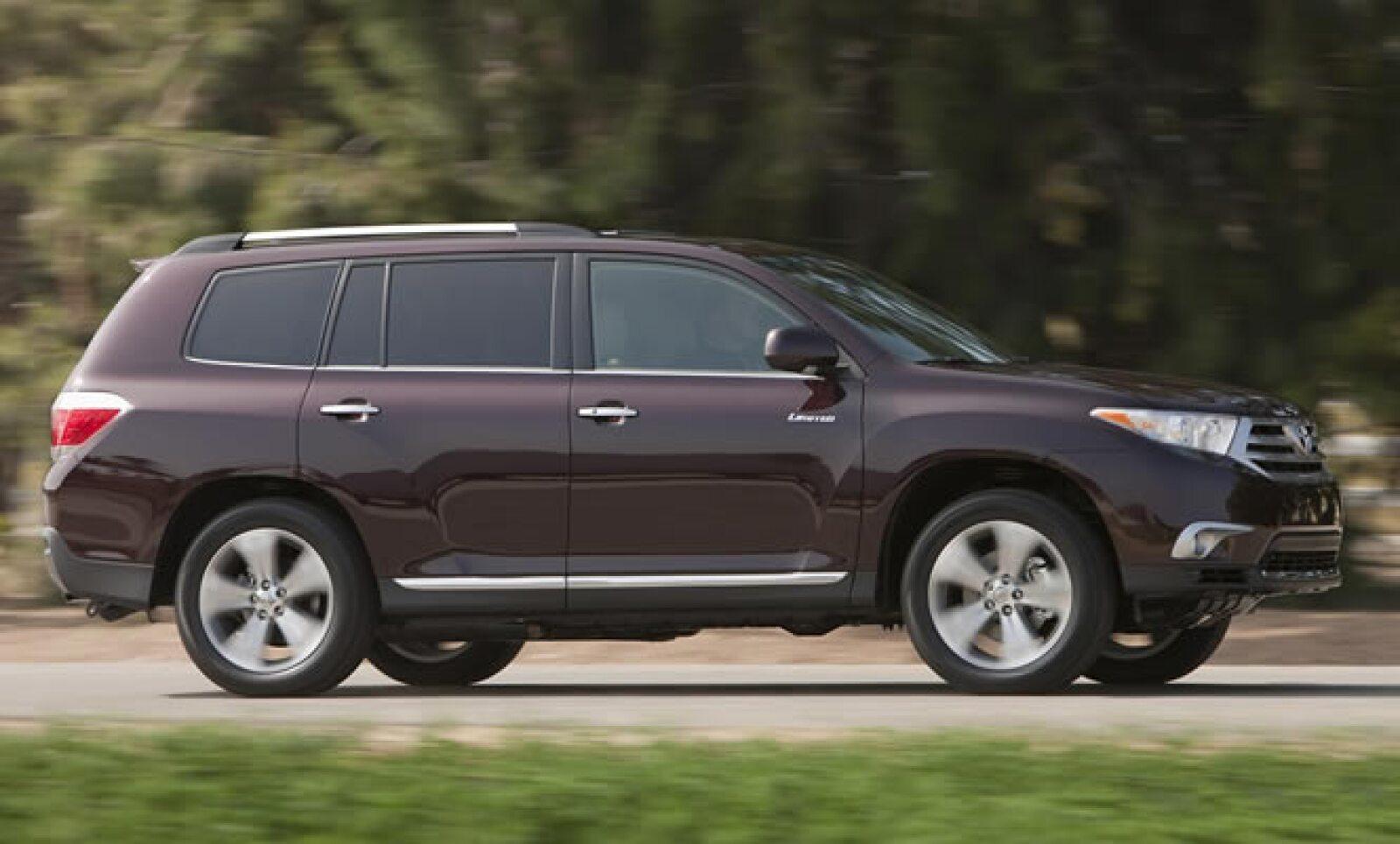 La llegada del modelo 2011, marca un nuevo capítulo en la historia de esta SUV, que el mes pasado superó en México las 5,000 unidades vendidas, desde su lanzamiento, hace tres años.