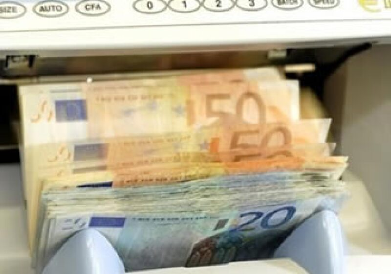 El programa de compra de bonos gubernamentales forma parte de un plan de rescate a la zona euro.  (Foto: AP)