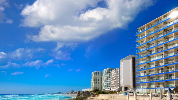 Turismo-Riviera Maya