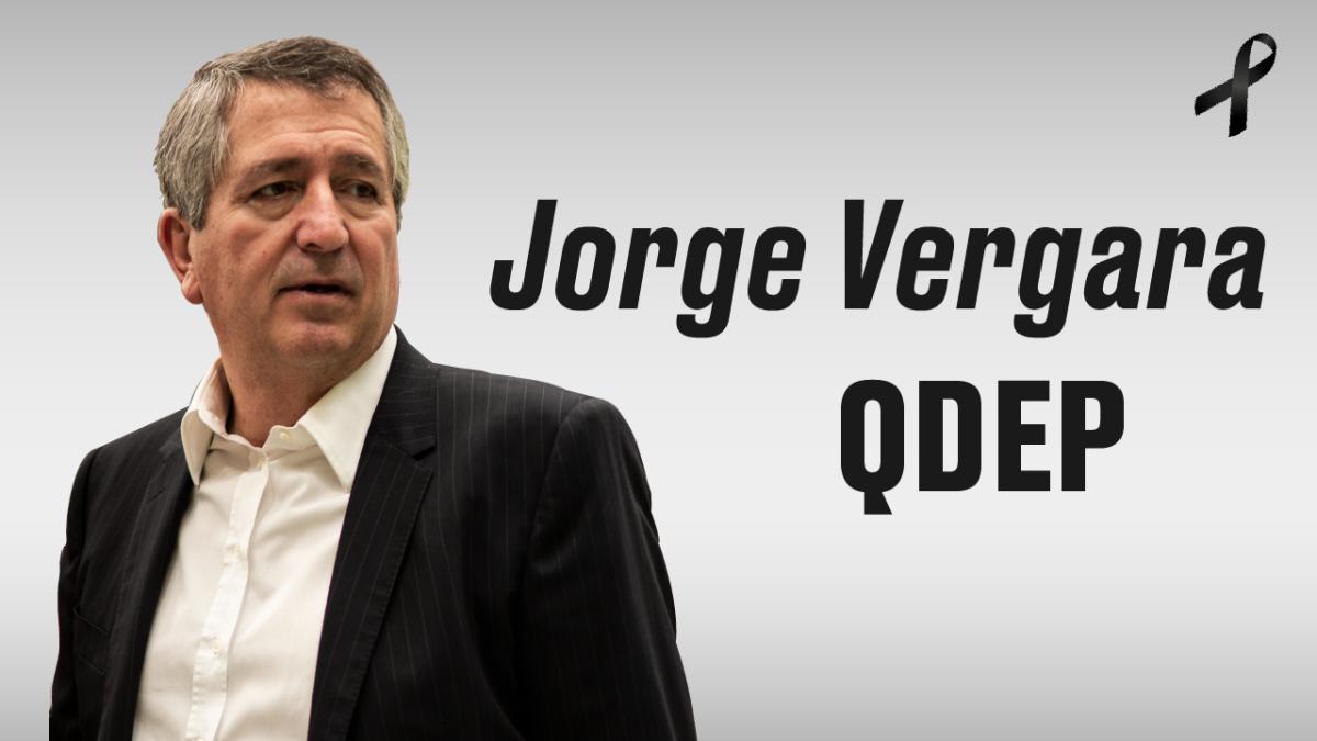 Jorge Vergara fallece a los 64 años de edad - Expansión