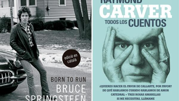Lecturas indispensables
