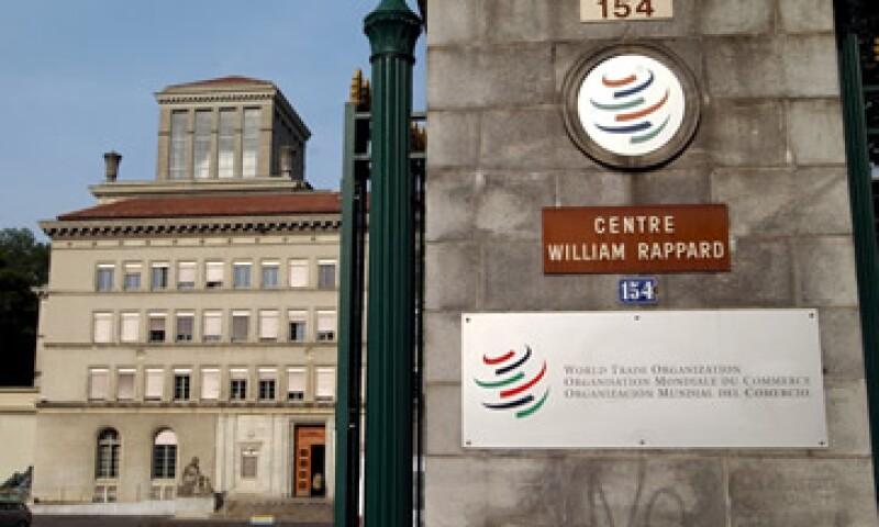 El ministro de comercio de Nueva Zelanda, Tim Groser también desea dirigir la OMC. (Foto: AP)
