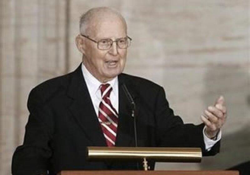 Muchos expertos consideran que la revolución verde iniciada por Borlaug evitó una hambruna mundial. (Foto: Reuters)