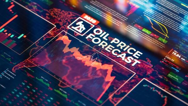 Oil Price Forecast Background