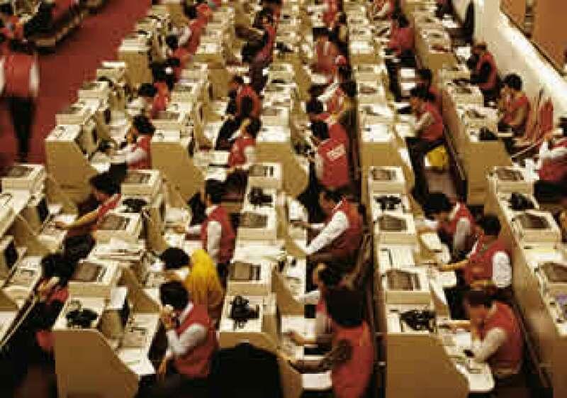 Otras empresas como HSBC, Unilever y Standard Chartered Plc también están interesadas en la Bolsa china. (Foto: Photos to Go)
