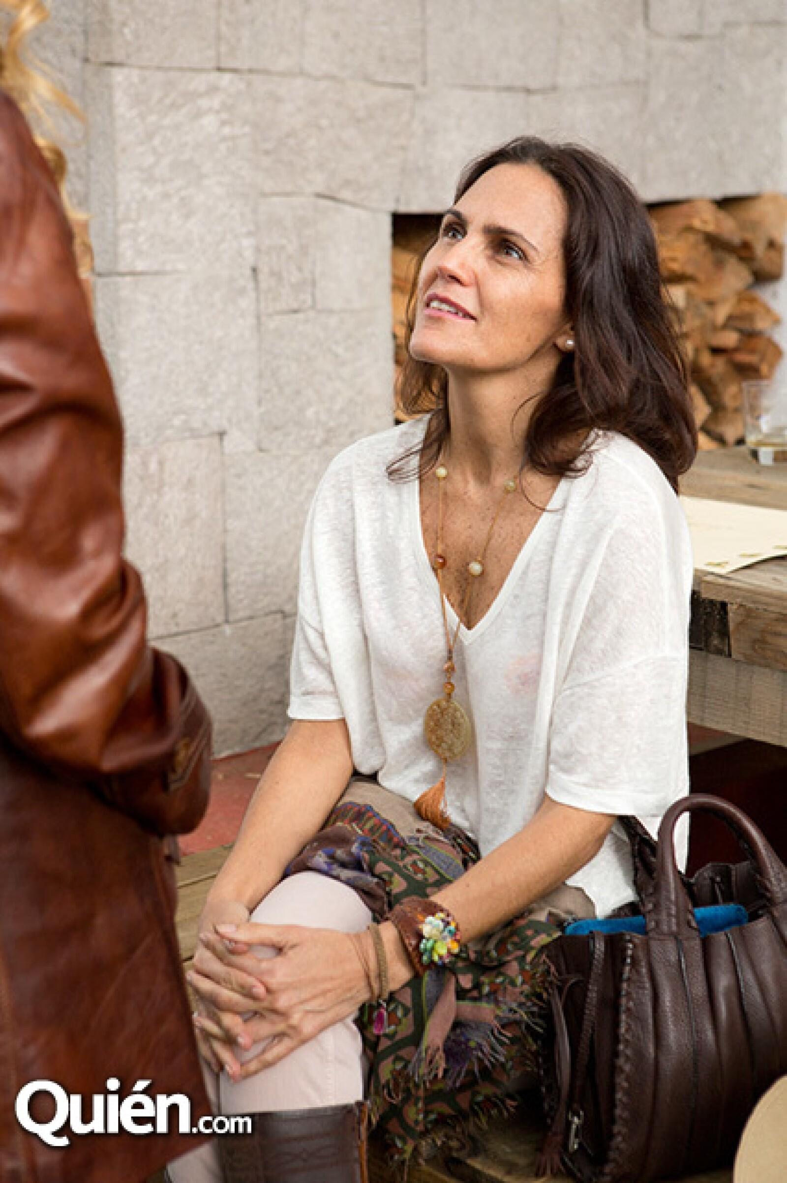 Claudia Lombo