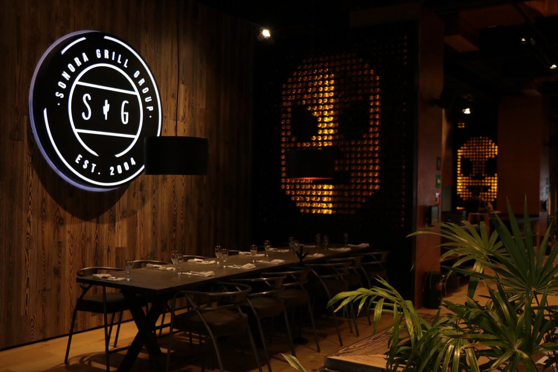 Sonora Grill va por 50% más restaurantes en México y saldrá a EU