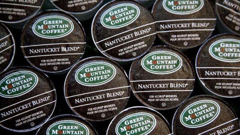 tapas de productos green mountain