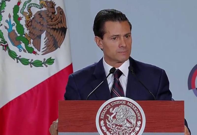 El mandatario mexicano se refirió a los comicios del 5 de junio e hizo un llamado para escuchar las demandas de la sociedad civil.