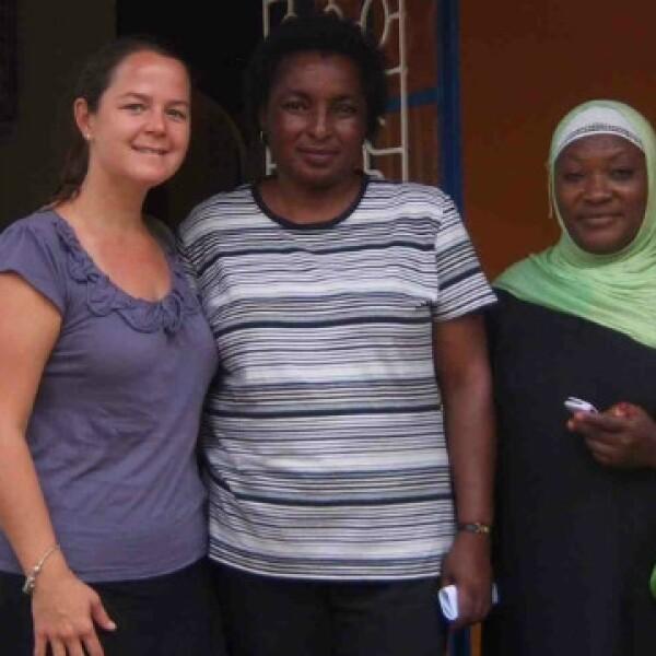 Kilimanjaro Cervical Screening Project