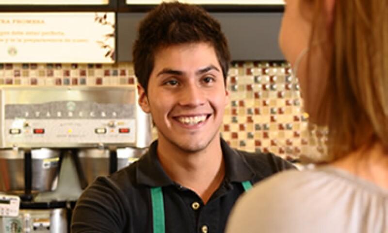 La operadora de Domino´s Pizza y Burger King tiene el compromiso de abrir más de 300 cafeterías en Argentina y México en el siguiente quinquenio. (Foto: Cortesía de Alsea)