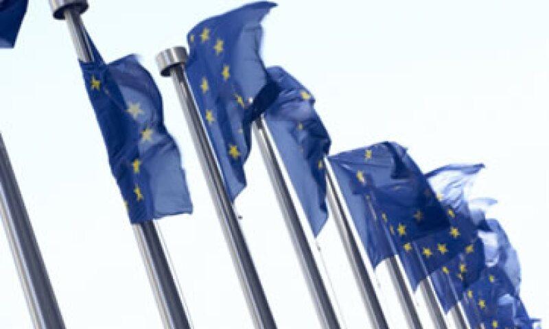 El comisario de la UE, Olli Rehn, sostiene que esta semana está en juego el futuro estable del euro. (Foto: Thinkstock)