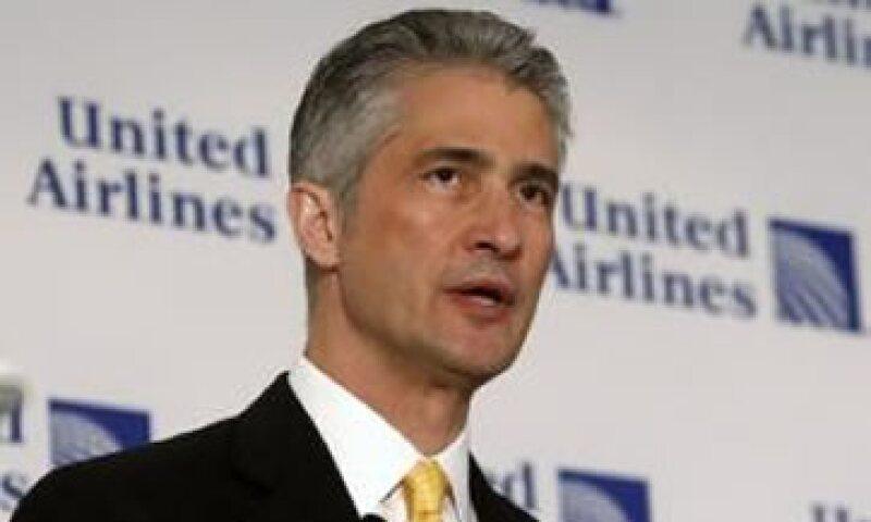 Jeff Smisek renunció a la compañía junto con otros dos directivos (Foto: Reuters )