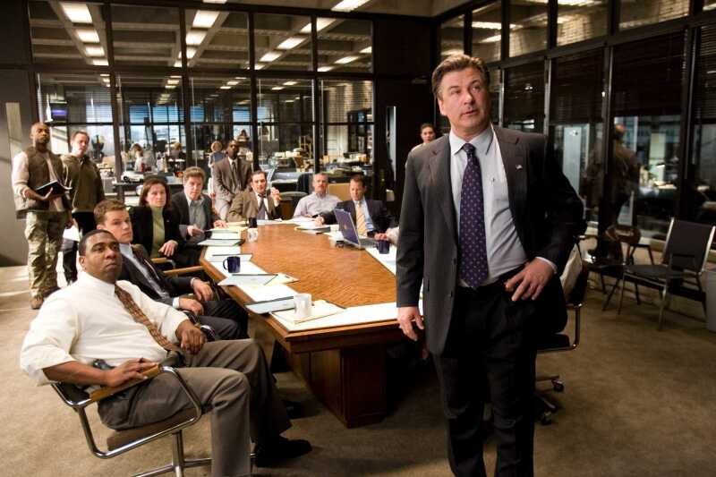 The Departed (Martin Scorsese, 2006)