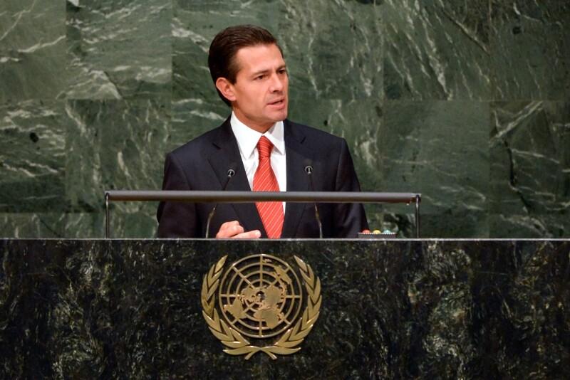 El presidente Enrique Peña Nieto confió en el criterio de los mexicanos para tomar una decisión informada el 5 de junio.