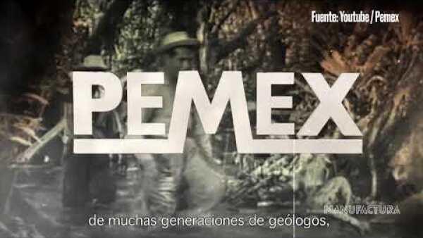 El campo Ixachi, el descubrimiento más reciente de Pemex