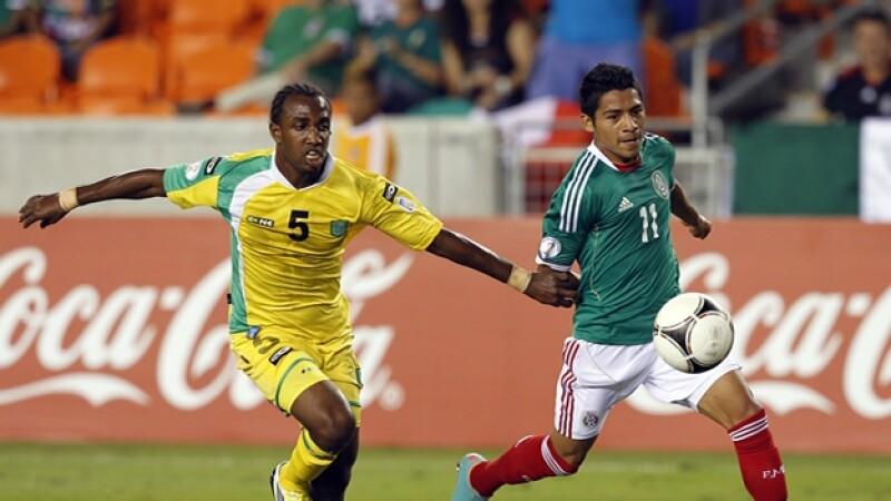 Tri vs Guyana