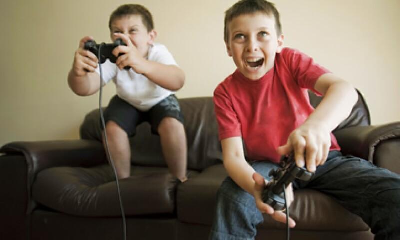 Sony dijo que espera vender unas cinco millones de unidades de PlayStation 4. (Foto: Getty Images)