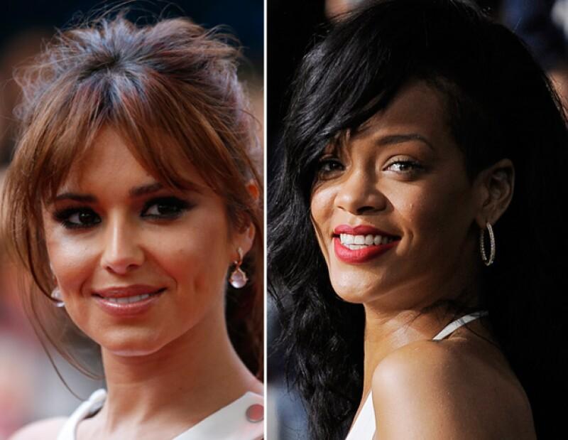 La cantante compartió con una conocida publicación algunas de sus fantasías, las cuales tendrían como protagonista a la también cantante Cheryl Cole.