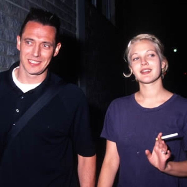 Jeremy Thomas, Drew Barrymore