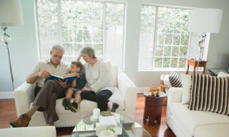 Las tasas hipotecarias han subido ante la posibilidad de que la Fed reduzca su programa de estímulo monetario. (Foto: Getty Images)