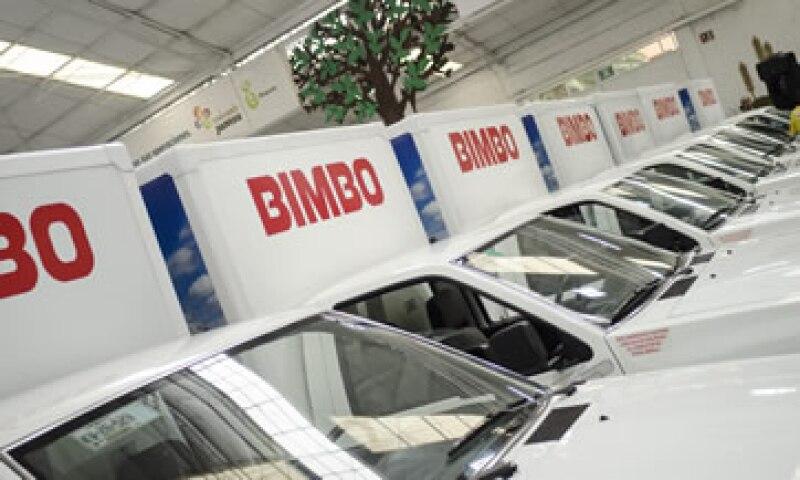 El flujo operativo de la panificadora subió a 4,980 millones de pesos. (Foto: Cuartoscuro)