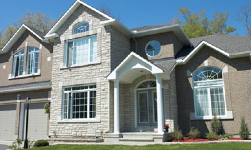 La crisis de vivienda elevó las tasas de inetrés hipotecarias a niveles inasequibles. (Foto: Thinkstock)