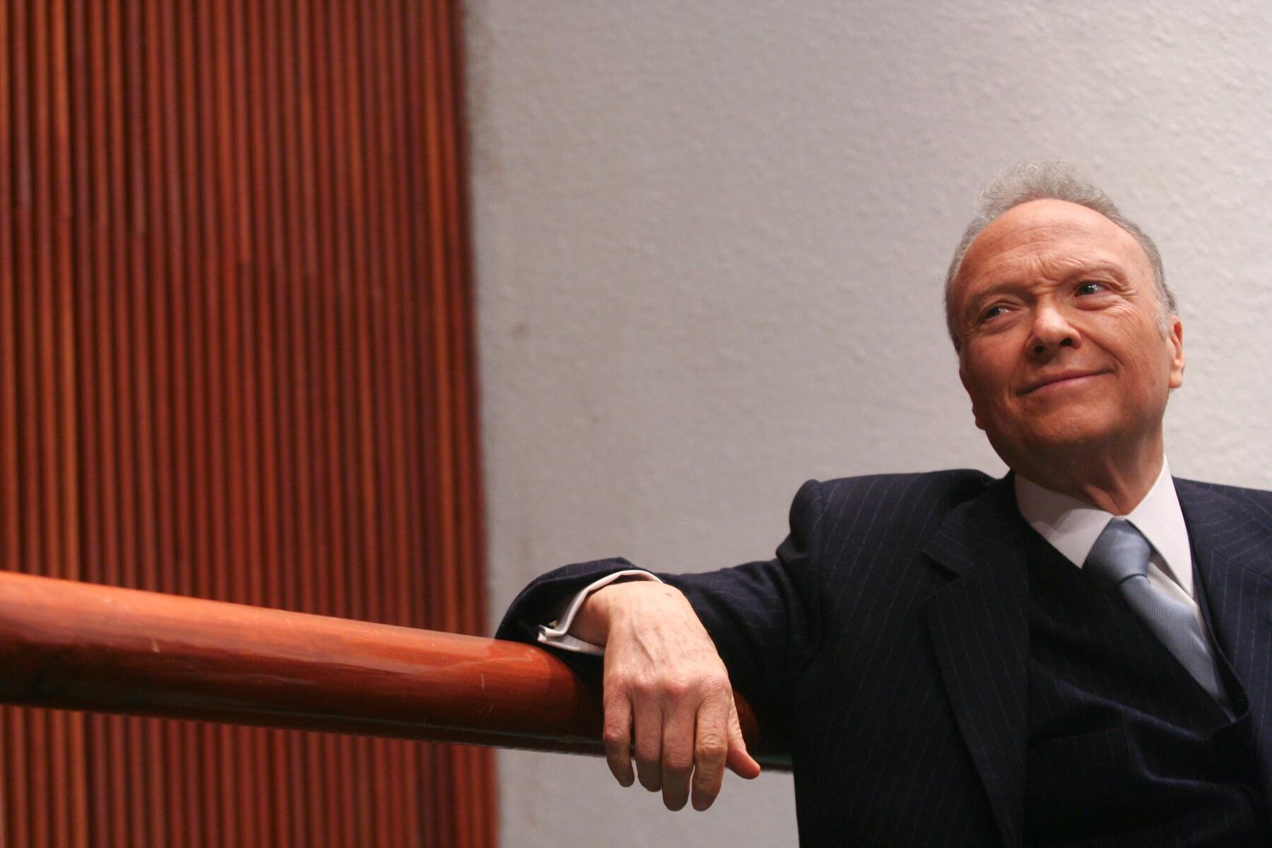 Alejandro Gertz