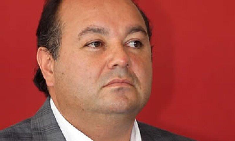 Amado Yáñez es dueño de los equipos Gallos Blancos y Delfines, los cuales enfrentan problemas económicos. (Foto: tomada de mediotiempo.com)