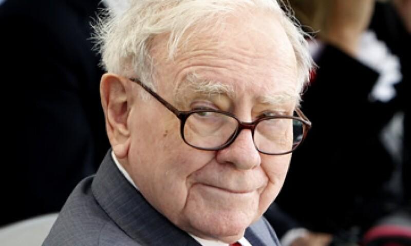 La planta comprada por Buffett es uno de los dos proyectos de energía solar más grandes del mundo. (Foto: AP)