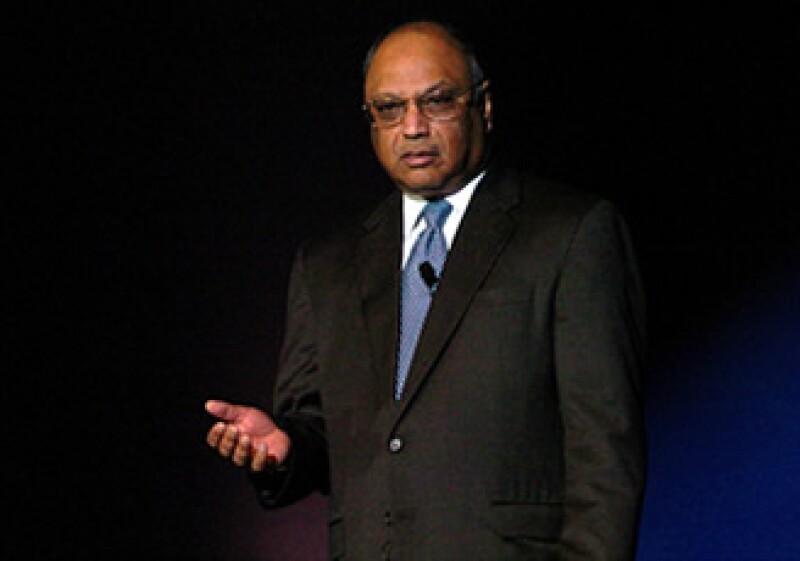 CK Prahalad era un distinguido profesor de administración en la Facultad de Negocios de la Universidad de Michigan. (Foto: Cortesía Fortune)