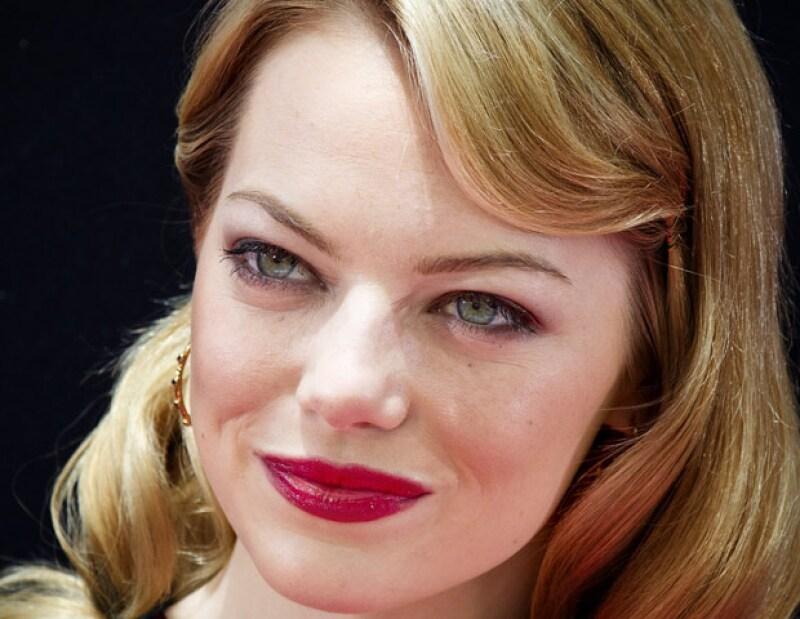 La popular actriz estadounidense compartió que en su infancia sufrió de este tipo de crisis.